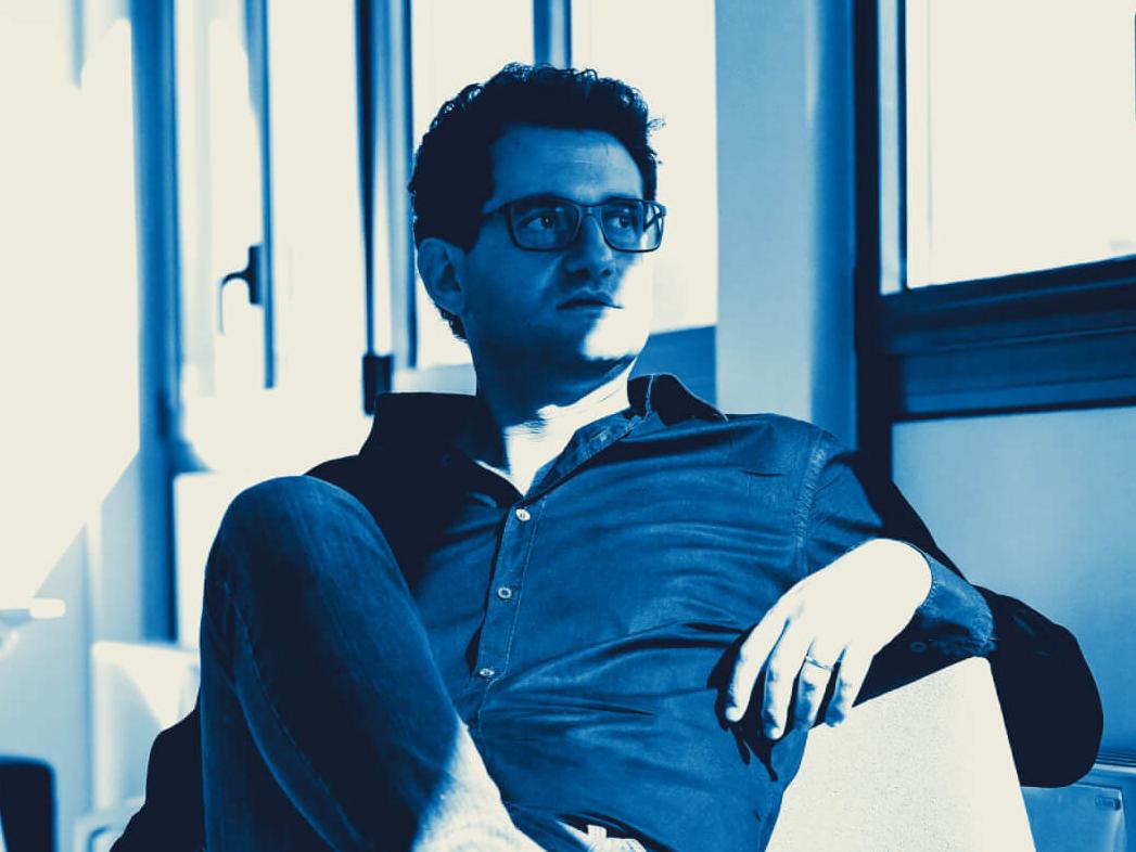 Giulio Di Nubila